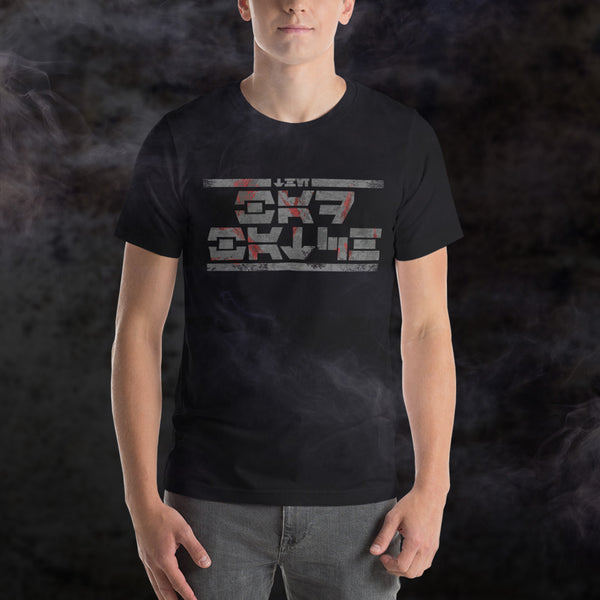 Bad Batch Aurebesh - Unisex T-Shirt