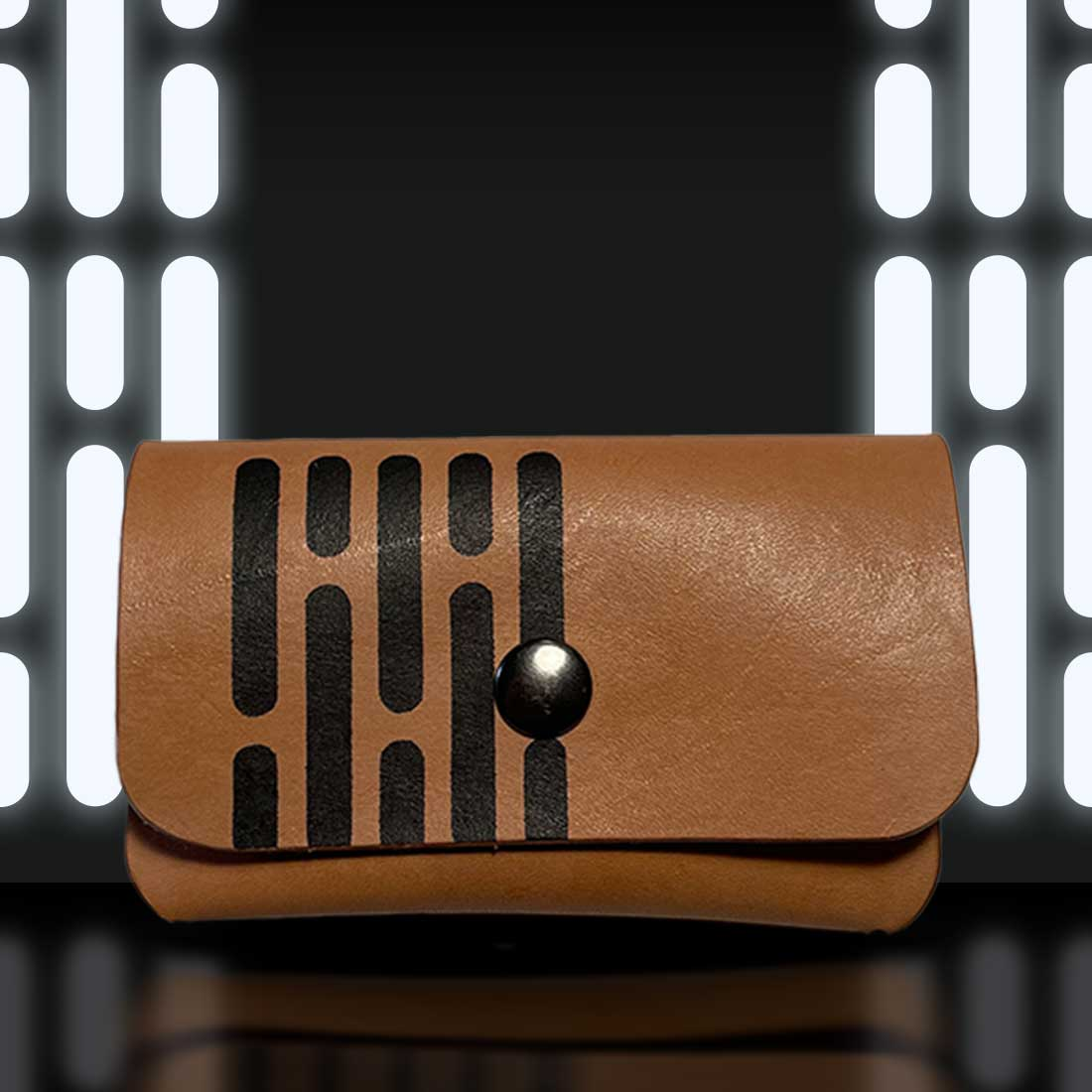 Imperial Snap Wallet