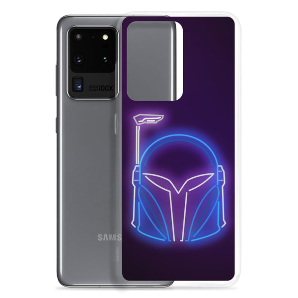 The Nite Owls Koska Reeves - Samsung Case