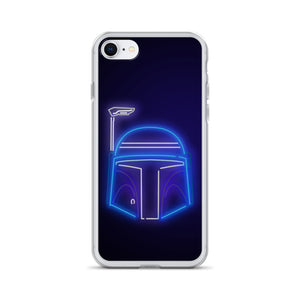 The Nite Owls Axe Woves - iPhone Case