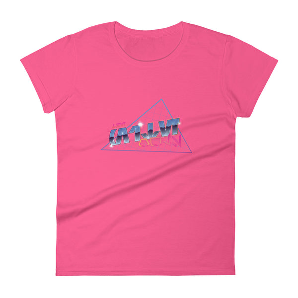 The Nite Owls - Women's short sleeve t-shirt