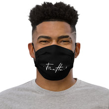 Load image into Gallery viewer, #FreeHaiti - Premium face mask