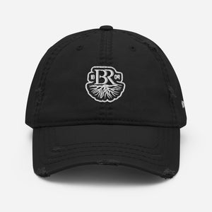 Black Republic 1804 - Dad Hat