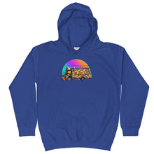 Load image into Gallery viewer, Tap Tap - Kids Hoodie