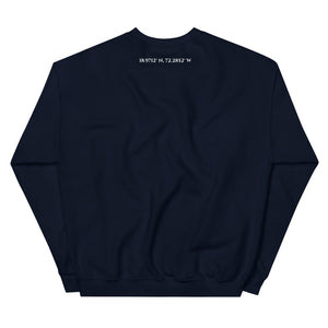 Black Republic 1804 Classic - Unisex Sweatshirt