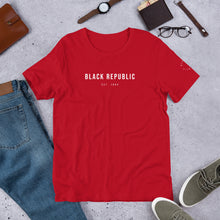 Load image into Gallery viewer, Black Republic 1804 Classic - Unisex T-Shirt