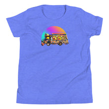 Load image into Gallery viewer, Tap Tap - Youth T-Shirt