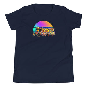 Tap Tap - Youth T-Shirt