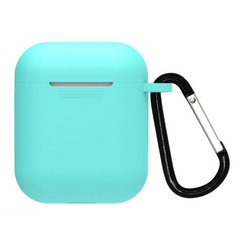 Apple AirPods 1/2 Cases with Hook