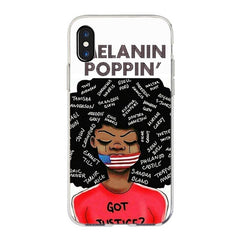 Melanin Queens iPhone Cases - You Matter