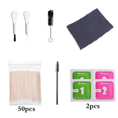 Cleaning Tools for AirPod Cases and Earphones