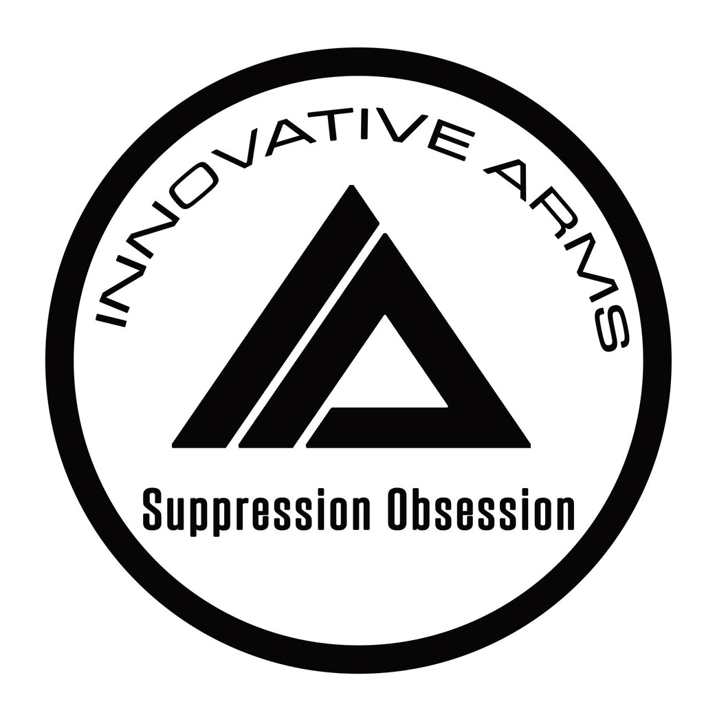 Suppression Obsession Decal