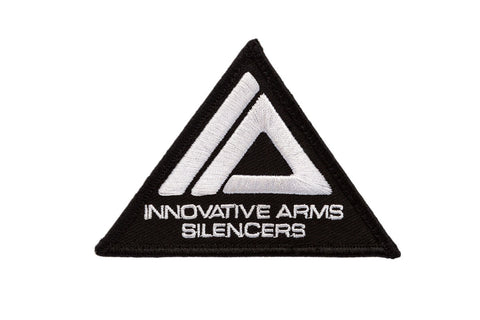 Triangle Logo Patch