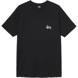 Stussy Old Crown Tee (Black)
