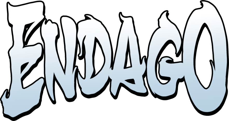 Endago skateboards