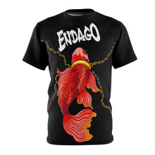 Load image into Gallery viewer, Endago Red Koi T-shirt