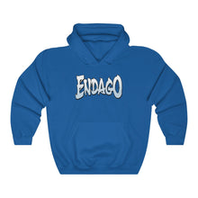 Load image into Gallery viewer, Endago Logo Hoodie