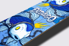 Load image into Gallery viewer, Endago Blue Koi Deck