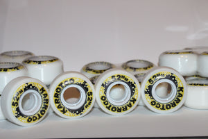 Karrot Co Javaholic Wheel 52MM