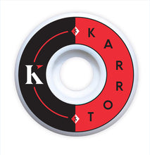 Load image into Gallery viewer, Karrot Red K Wheel