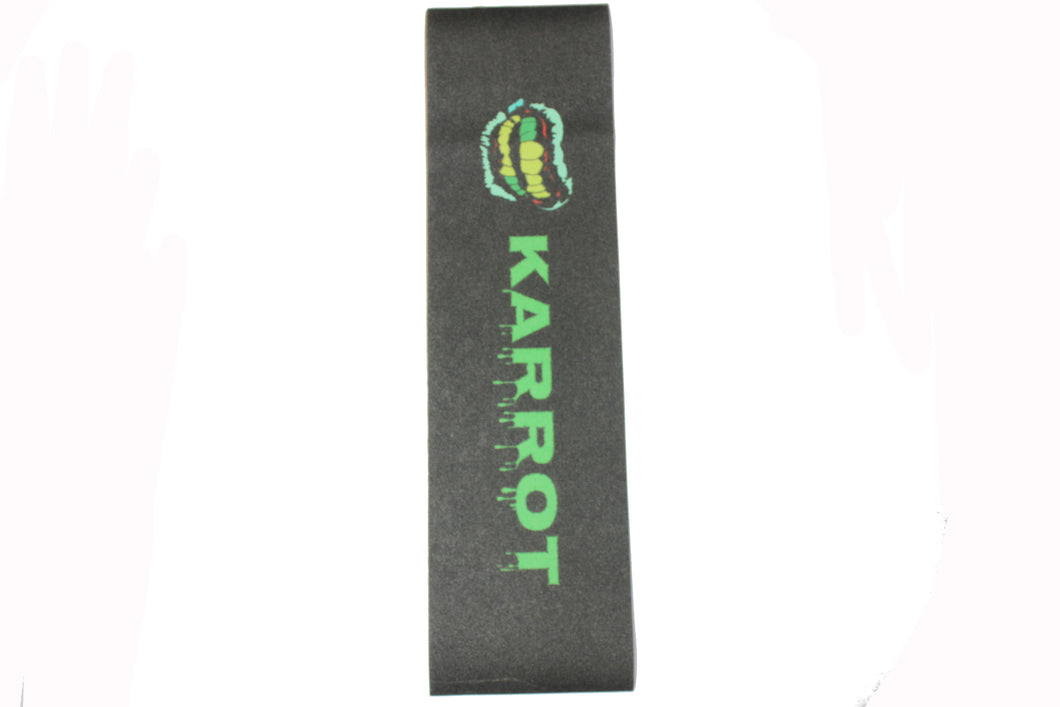 Karrot Teeth Griptape