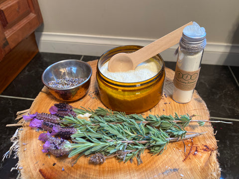 Lavender Everyday Bath Milk
