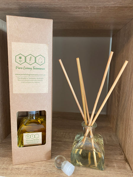 Lemon Myrtle Home Diffuser
