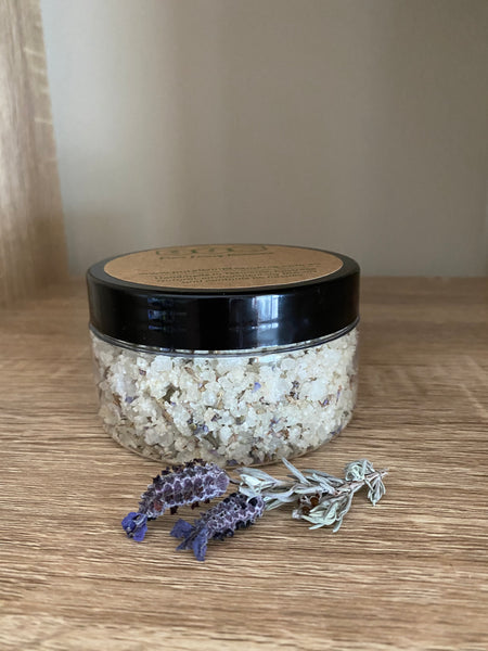 Relaxing Lavender Everyday Bath Salts