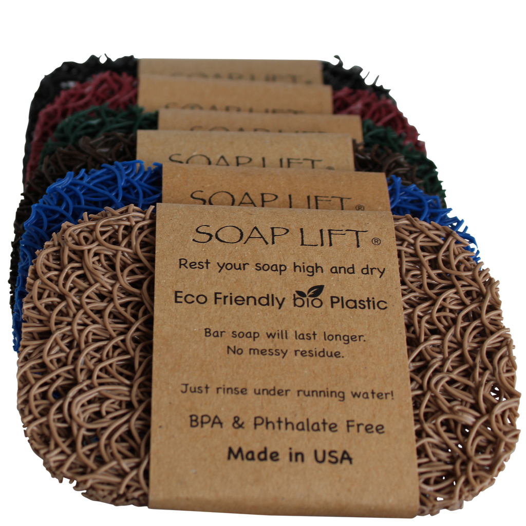 Soap Lift - Eco Friendly