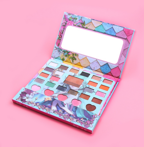 Sailor Moon Makeup Set