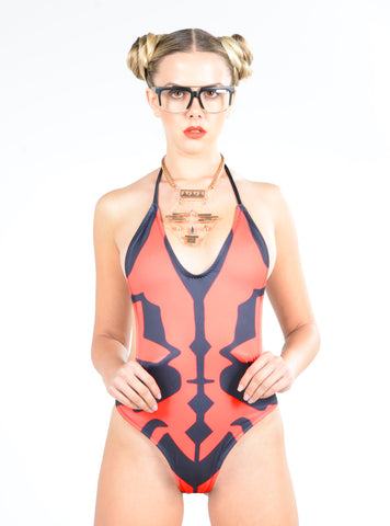 Darth Maul Swimsuit