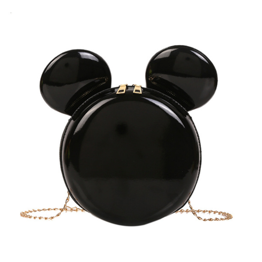 Mickey Mouse Crossbody Bag