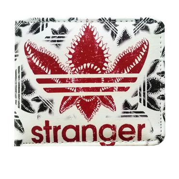 Stranger Things Wallet