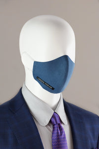SUMMER BESPOKE MASK blue