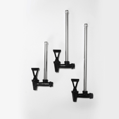 Sight glass spigot - Follow your water level -  accessory for Berkey Systems