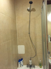 Berkey Shower Filter - with UK & Europe fitting for all showers