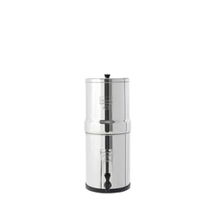 Travel Berkey System 5 7 Liters Berkey Water Filters
