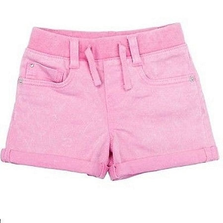 Lee Girls Toddler Knit Waist Shorts