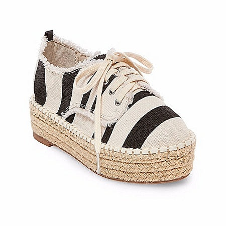 Roxie Women's Lace Up Espadrille Sneakers
