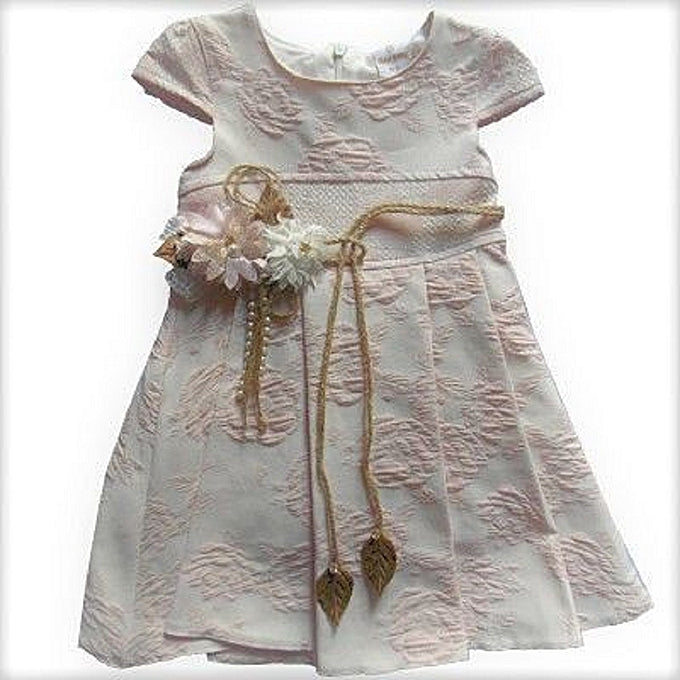 Duru Baby Girl's Flower Dress