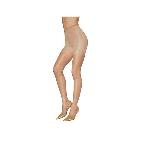 Hanes Women's Sun kissed Ultra Sheer-Nude