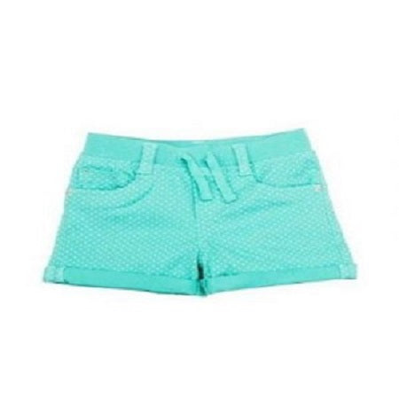 Lee Dungree Girl's Toddler Knit Waist Shorts