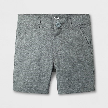 Cat & Jack Toddler Boys' Quick Dry Chino Shorts