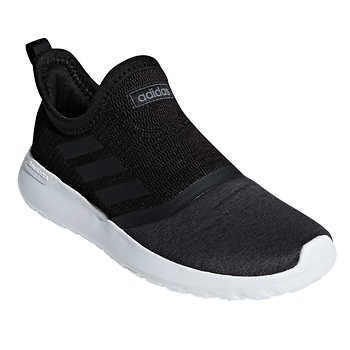 ADIDAS Womens Cloudfoam Lite Racer Slip on