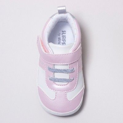 Baby Girls' Surprize by Stride Rite Evie Sneaker