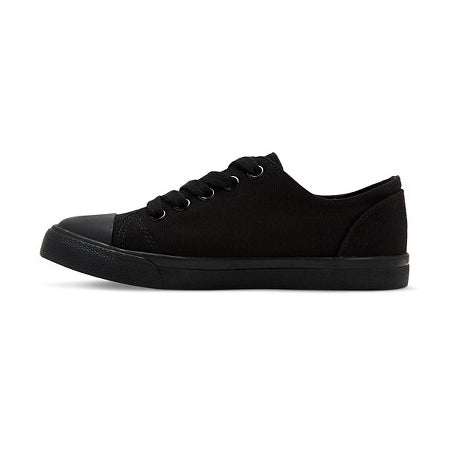 Mossimo  Unisex' Low-Top Sneakers - Black