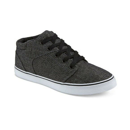 Cat & Jack Boys' Ankle Sneakers