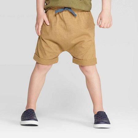 Cat & Jack Toddler Boys' Pull-On Shorts