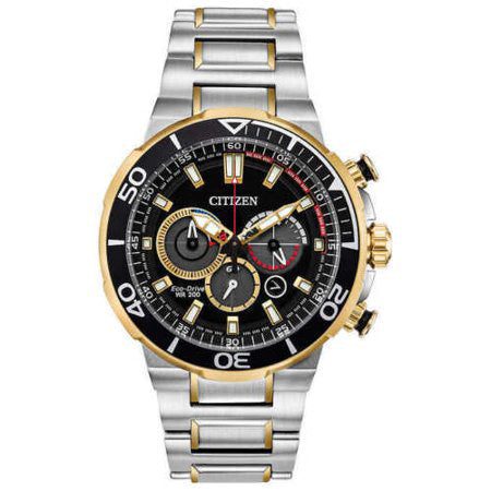 Citizen Eco-Drive Brycen Men's Watch