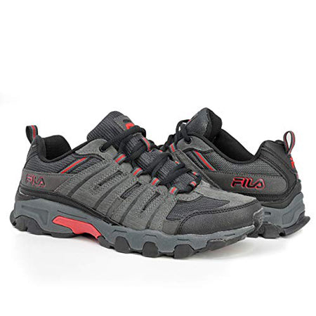 Fila Men's Trail Running Sneaker